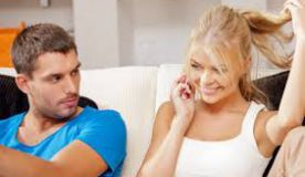 When your jealousies, doubts, insecurities are killing relationship