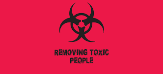 24 types of toxic people you should get rid of immediately
